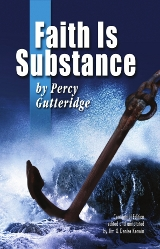 'Faith Is Substance' is now available for purchase. Click on the image to be taken to the publisher's site.