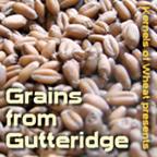 Kernels of Wheat logo