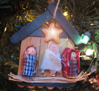 Creche_Ornament_Star