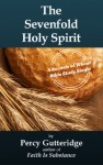 Cover of Percy Gutteridge's e-booklet, The Sevenfold Holy Spirit