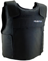 Image of bulletproof vest