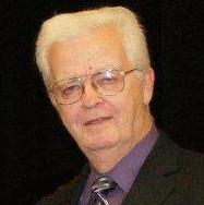 Missionary Jim Ward