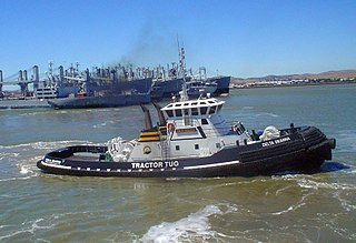 A typical harbor tugboat, courtesy of Centpacrr at English Wikipedia, https://en.wikipedia.org/wiki/User:Centpacrr