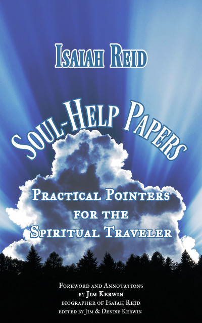 Cover of 'Soul-Help Papers'