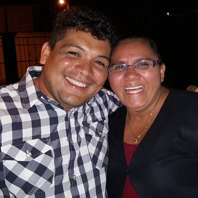 Photo of Pastors Ángel and Marina Álvarez