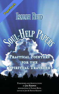 Cover of the book 'Soul-Help Papers' by Isaiah Reid